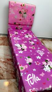 دولاب و سرير