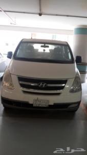 هونداي H1 2013 قير عادي