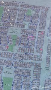 ارض للبيع مخطط4 مساحة 900م بي 300 الف_مكة