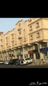مركز تجاري بحي الصفا للبيع