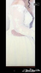 فستان زواج موديل جديد