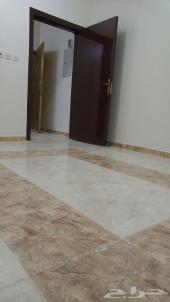 (2) غرفة وصالة واسعة شقة مجددة بداية حي لبن