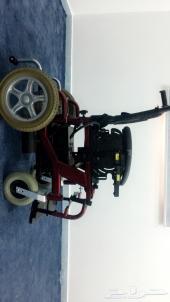 دراجة كهربائية للمعاقين