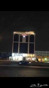 فندق استثماري  تجاري للبيع