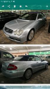 للبيع مرسيدس CLk 2006