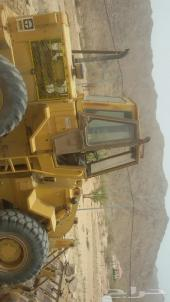 للبيع شيول كتر930 في اليمن مجمرك