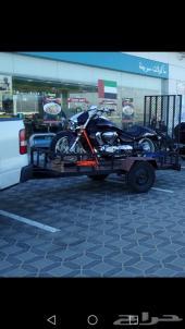 بوليفارد 1800 M109R 2009