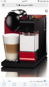 مكينة قهوه انسبريسو