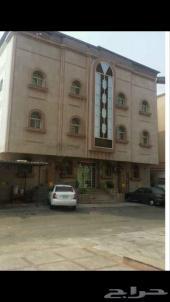 عماره استثمارية بحي الفيصليه للبيع