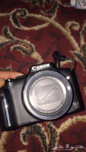 كاميرا كانون sx170 is