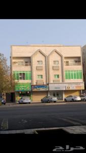عماره تجاريه سكنيه للبيع
