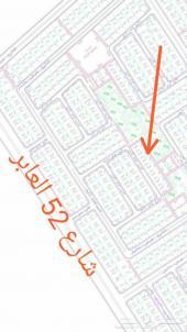 1ي شارع 16 غربي و ممر وحديقة