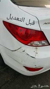 اكسنت 2014 محافظة بدر