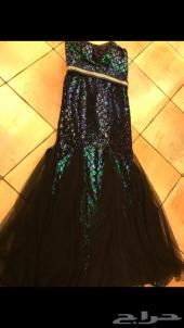 فستان ب100ريال