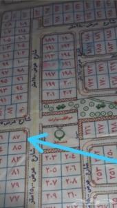 للبيع ارض ركنيه في مخطط ولي العهد 3