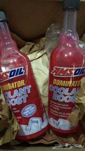 منتج تخفيض الحرارة من آمزاويل AMSOIL