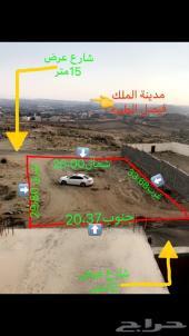ارض مميزه للبيع في خميس مشيط