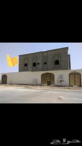 للبيع عماره بمخطط حمراء الأسد