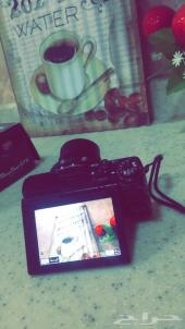canon g7x للبيع كاميرا