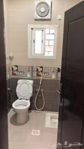 شقة للايجار في حي الراشدية 2  مكة المكرمة