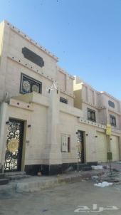 فيلا للبيع بمساحة 320م بغرب الرياض