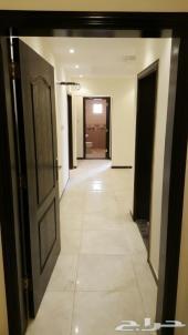 شقة جديدة 3غرف افراغ فوري