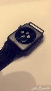 ساعة ابل سيريس 3 42mm