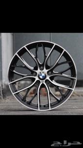 جنوط BMW M POWER جديدة
