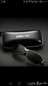 نظارات شمسية بالمحلات350 عندي120