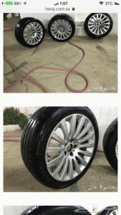 جنوط BMW