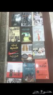كتب روايات نادرة ومميزة للبيع