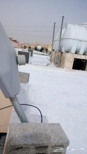 عزل اسطح وخزانات حل ارتفاع فواتير المياه