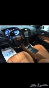 كرايسلر 300S   موديل 2013   امريكي نظيف جدا