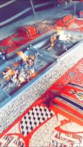 بيت شعر شحيمي مخومس