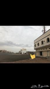 عماره تجاريه بمخطط حمراء الأسد للبيع