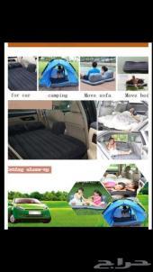 سرير هواء للسيارة قابل للطي..