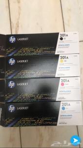 للبيع الوان طابعه HP LaserJet 20 ال4 الوان
