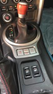 تايوتا GT 86 فل كامل موديل 2013