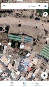 مزرعه للايجار مساحتها 11000متر