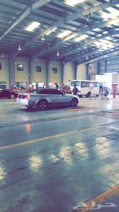 فورد موستنج 2007 V6