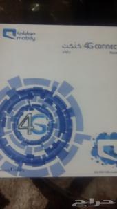راوتر موبايلي 4G للبيع