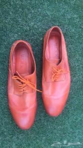 حذاء رسمي مستخدم