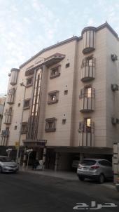 عمارة للبيع على شارعين حي الروضة_مدينة جدة