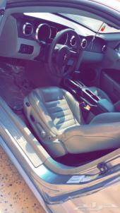 موستنج GT 2007 للبيع