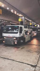 نقل سيارات داخل مكة وخارج مكة