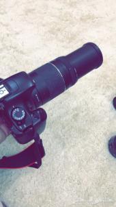 للبيع كاميرة كانون