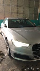 Audi A6 للتنازل