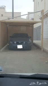 للبيع موستنج 2005 GT