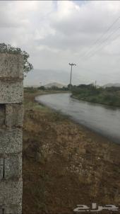 للبيع ارض ف العارضه طريق الحميرا 2811 متر