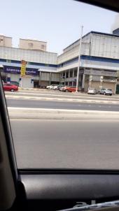 مركز تجاري معارض ومكاتب ادارية للايجار مميز